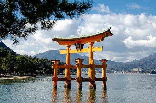 জাপানের শিন্টো ধর্ম